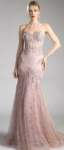 New formal evening mother of the bride dress
